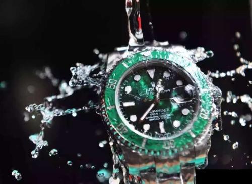 手表进水的最佳处理办法?