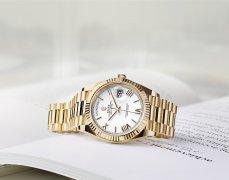 业界行情:二手手表回收一般几折