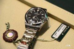 劳力士新探一二手表回收价格参考
