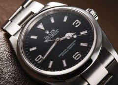 劳力士探险家系列手表怎么样?深圳回收价格好