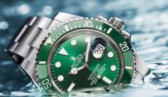 劳力士切利尼系列 50525在深圳二手手表回收价格