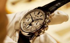 二手手表回收交易的几件事