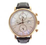 比较昂贵的腕表在二手手表回收价格是几折?