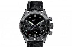 运动王者 三款顶级品牌运动型腕表推荐