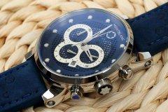万宝龙二手手表回收_万宝龙手表回收价格