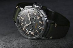 真力时手表回收价格怎么样_真力时旧手表哪里回收