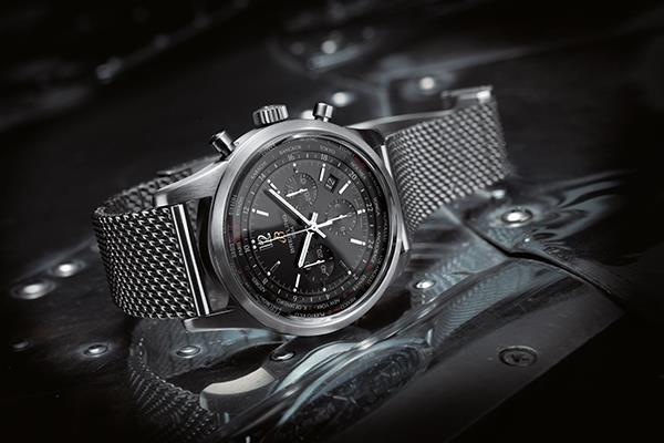 回收百年灵手表什么价格