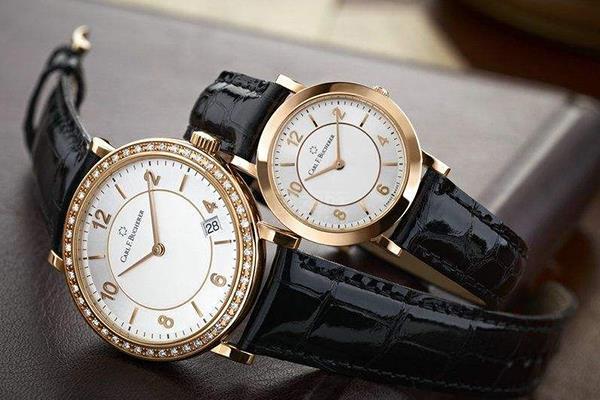宝齐莱二手手表回收价格