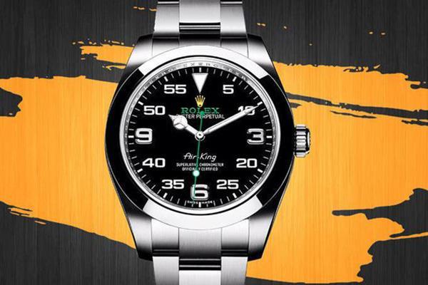 劳力士手表回收价格多少钱