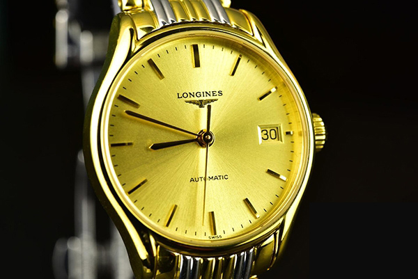 回收浪琴二手手表什么价格