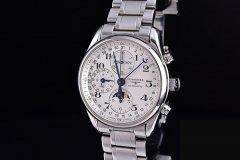 回收浪琴二手手表什么价格_浪琴手表回收一般几折