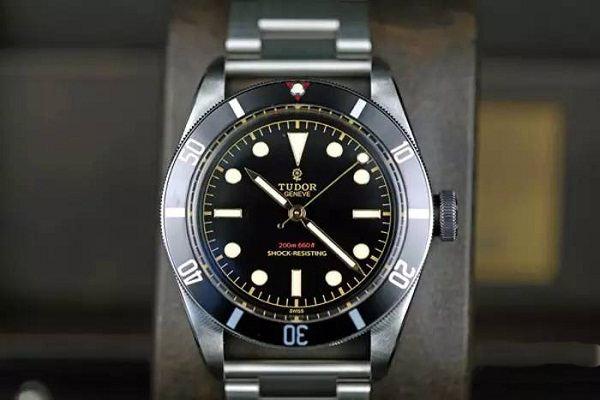 回收帝舵旧手表价格