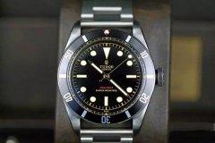 回收帝舵旧手表价格_旧帝舵手表回收多少钱