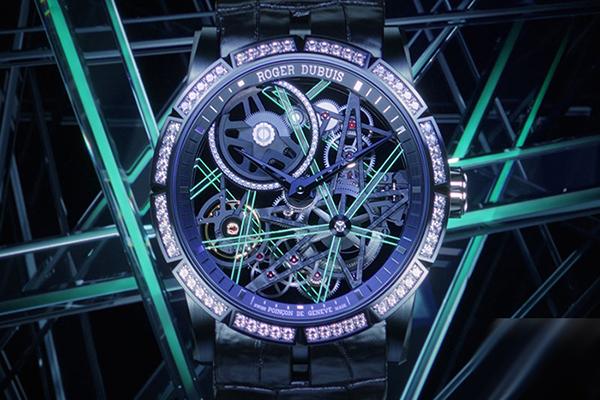 深圳哪里回收二手罗杰杜彼手表