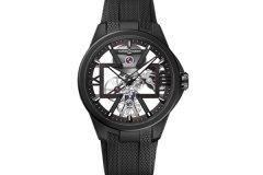 售价十万的三款腕表 都市潮人的最佳选择