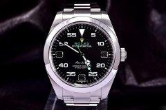 劳力士空霸系列116900-71200手表回收行情