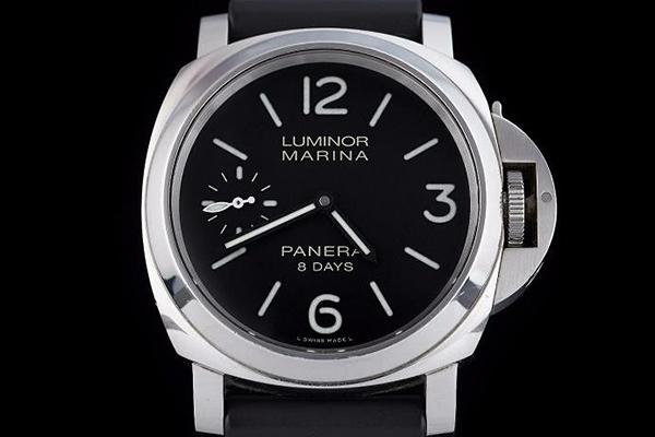 沛纳海经典设计腕表系列鉴赏