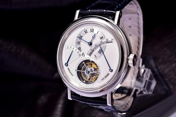 你知道手表应该戴在那只手上吗