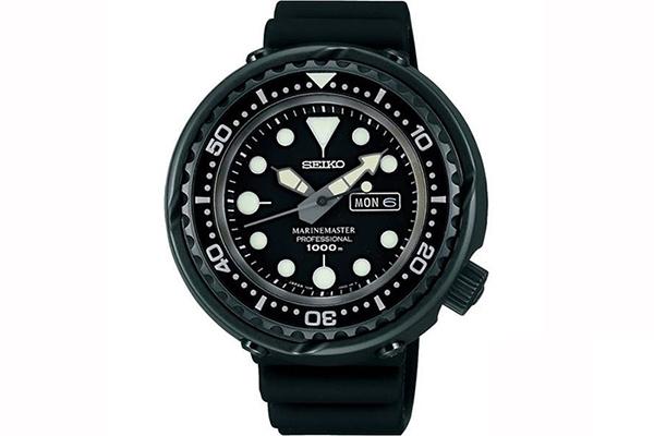seiko是什么手表品牌