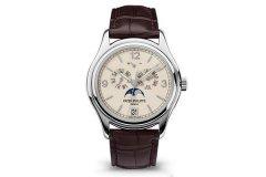 百达翡丽的白金表和铂金表有什么不同?