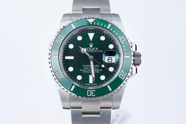 劳力士rolex手表是什么档次的手表