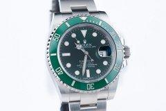 劳力士rolex手表是什么档次的手表?绿水鬼为什么这么火