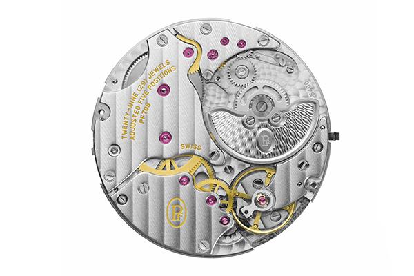 帕玛强尼全新Tonda 1950 Lune月相系列腕表鉴赏