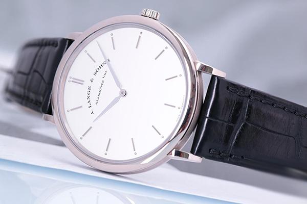 深圳朗格手表回收价格