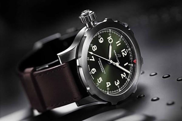 手表毕竟是不是夫君的必备品