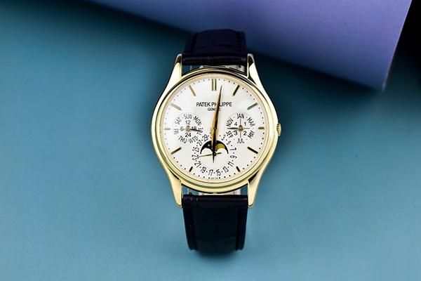 关于旧手表回收的几个误区