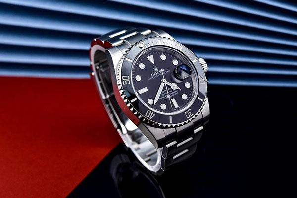 劳力士黑水鬼手表回收价格高吗