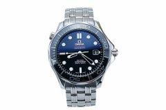 深圳欧米茄手表回收多少钱?欧米茄手表回收价格怎么更高?