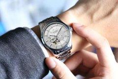 机械表的机芯打磨程度是否代表手表的档次高低