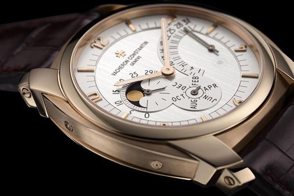 深圳江诗丹顿二手手表回收多少钱