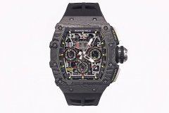 为什么理查德米勒手表价格这么贵却依然受到热捧