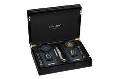 欧米茄推出007詹姆斯邦德欧米茄海马300米限量款腕表