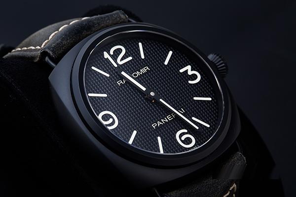 深圳哪里可以回收沛纳海手表
