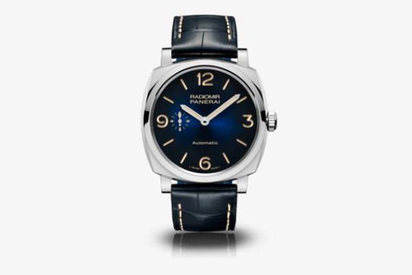 深圳沛纳海手表回收价格是多少