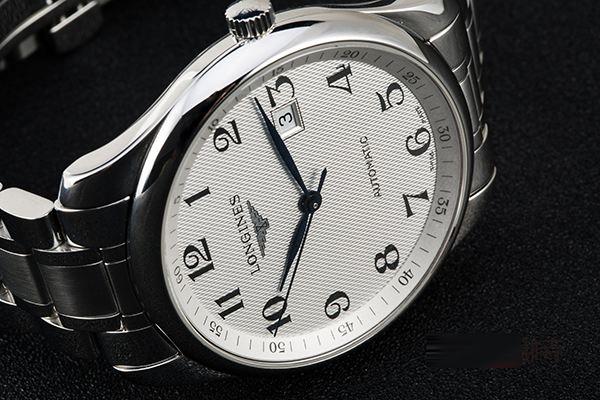 回收浪琴手表大概价格是多少