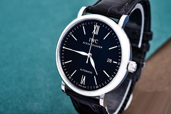 深圳哪里有回收万国手表的