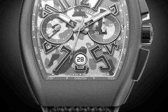 被誉为经典的法穆兰手表到底有何特别之处