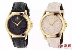 手表回收一般多少钱_深圳布吉古驰手表怎么样?