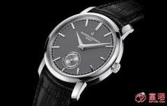 二手手表哪里卖_深圳福田江诗丹顿传承系列小三针超薄手表回收