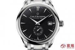 二手表交易_深圳老街哪里高价回收宝齐莱马利龙系列的手表?