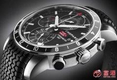 二手名表_深圳横岗哪里回收萧邦161945手表?