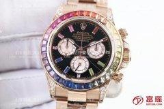 深圳长岭陂劳力士116598 RBOW手表回收价格高?