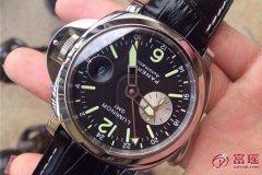 深圳翻身老款沛纳海手表回收值钱吗?