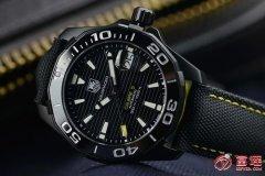 深圳上芬泰格豪雅和浪琴哪款手表回收价格更高?
