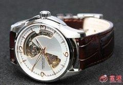 深圳孖岭汉密尔顿手表可以回收吗?