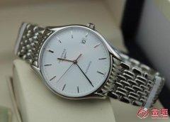 深圳五和浪琴手表的市场怎么样?